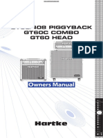 Harpiggyback Manual