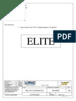 Lorad Elite Manual de Servicio