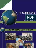 Terrorismo Internacional