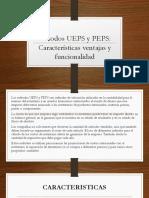 Métodos UEPS y PEPS PRESENTACION POWER POINT.pptx