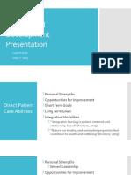 professional development powerpoint lauren gray