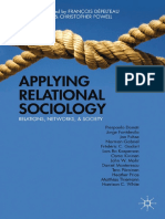 10. François Dépelteau, Christopher Powell (eds.) - Applying Relational Sociology_ Relations, Networks, and Society (2013, Palgrave Macmillan US).pdf