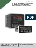 Commander 100 - Instruction Manual_ESP