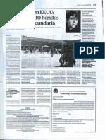 Convocatoria a Asamblea - Diario La República