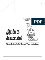 Nueva Vida en Cristo. Volumen Inicial