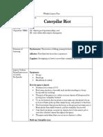 caterpillar riot 2