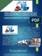 Soluciones Logisticas