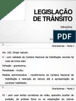 Detran Pa 2018 Agente de Educacao de Transito