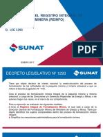 Reinfo - Inscripcion - Formulario - Charla Minem 24 de Enero