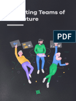 Marketing Teams of the Future eBook by Planable