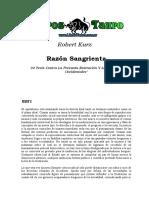 Kurz, Robert - Razon Sangrienta.doc