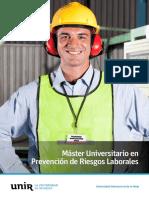 M-O Prevencion Riesgos Laborales