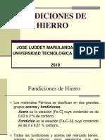 fundiciones de hierro.Materiales  II.pdf