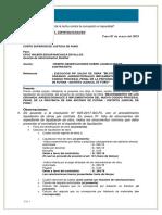 INFORME 012 Observaciones Sobre Liquidacion Marzo-1 FINAL