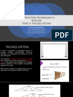 Bcm 544_topic 4 Trusses System