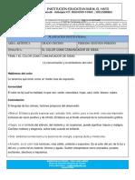 FORMATO PLANEACION ARTISTICA DECIMO Segundo Periodo.docx