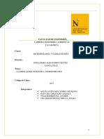 Clasificacion Climatica de t..