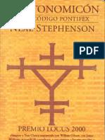 Criptonomicon II - El Código Pontifex