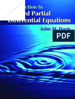 Book - Introduction to Applied Partial Differential Equations.pdf