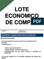 CAPT 05 LOTE ECONOMICO DE COMPRA.ppt