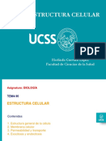 Biologia 2019 UCSS Tema 06 Fac Ciencias Salud