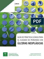 Ulceras Neoplasicas Guia Completa