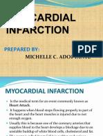 adoptante-MYOCARDIAL INFARCTION REPORT.pptx