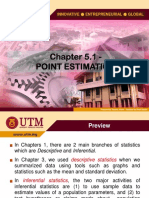 Chapter 5.1 Point Estimation_9March2016
