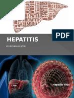 Ochondra Hepatitis Ppt
