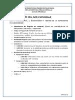 Guía de Aprendizaje AA11