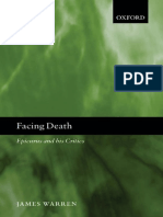 James Warren - Facing Death_ Epicurus and His Critics (2006) (2).pdf
