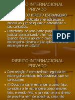 Direito Internacional Privado - 2º bimestre.ppt