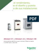 Brochure Altistart