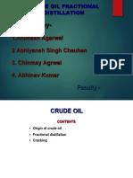 Oil Final Ppt
