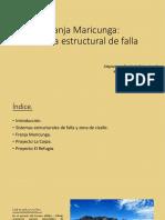 Franja Maricunga