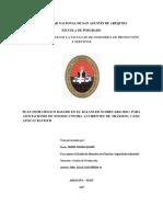 UNIVERSIDAD NACIONAL DE SAN AGUSTÍN DE AREQUIPA ESCUELA DE POSGRADO UNIDAD DE POSGRADO DE LA FACULTAD DE INGENIERÍA DE PRODUCCIÓN Y SERVICIOS.pdf