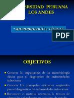 Microbiologia Clinica