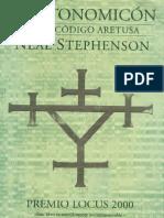 Criptonomicon III - El Còdigo Aretusa
