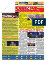 El Latino de Hoy Weekly Newspaper of Oregon | 4-24-2019