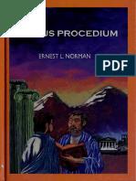 Tempus Procedium by Ernest L Norman CC.pdf