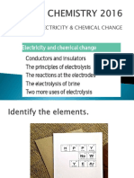 sample chapter learning | Electrochemistry | Anode