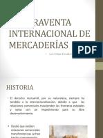Compraventa Internacional de Mercaderías