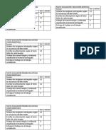 Pauta Evaluación Prueba de Lectura Complementaria