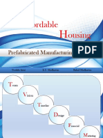 Affordable Housing Dossier