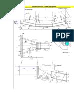 Diseño hidráulico Sifón