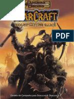 Warcraft RPG - Livro de Regras - Biblioteca Élfica.pdf