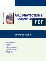 15. Fall Protection & Ladder Safety.ppt