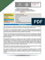 2018-2019 Plan 1ro Matematicas Trimestre 1.docx