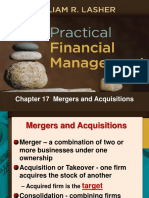 Practical Financial Manager