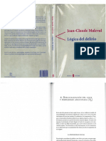 Logica del Delirio JC Maleval Escalas reducido.pdf